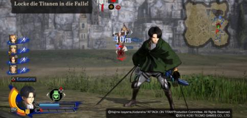 Download Shingeki No Kyojin Game
